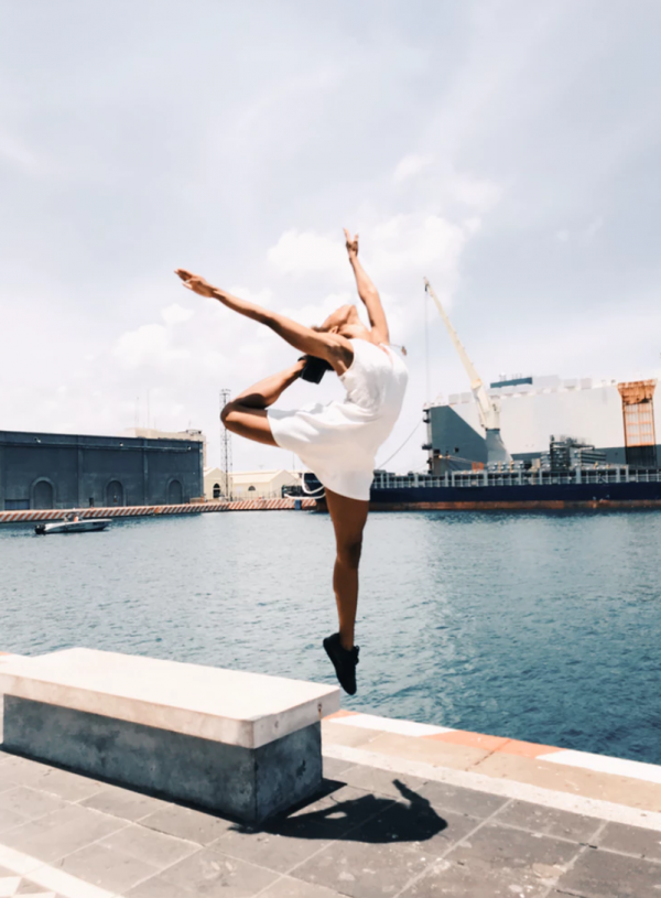 Why College Can Be the Answer for Aspiring Dancers